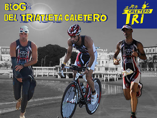 Blog del Triatleta Caletero
