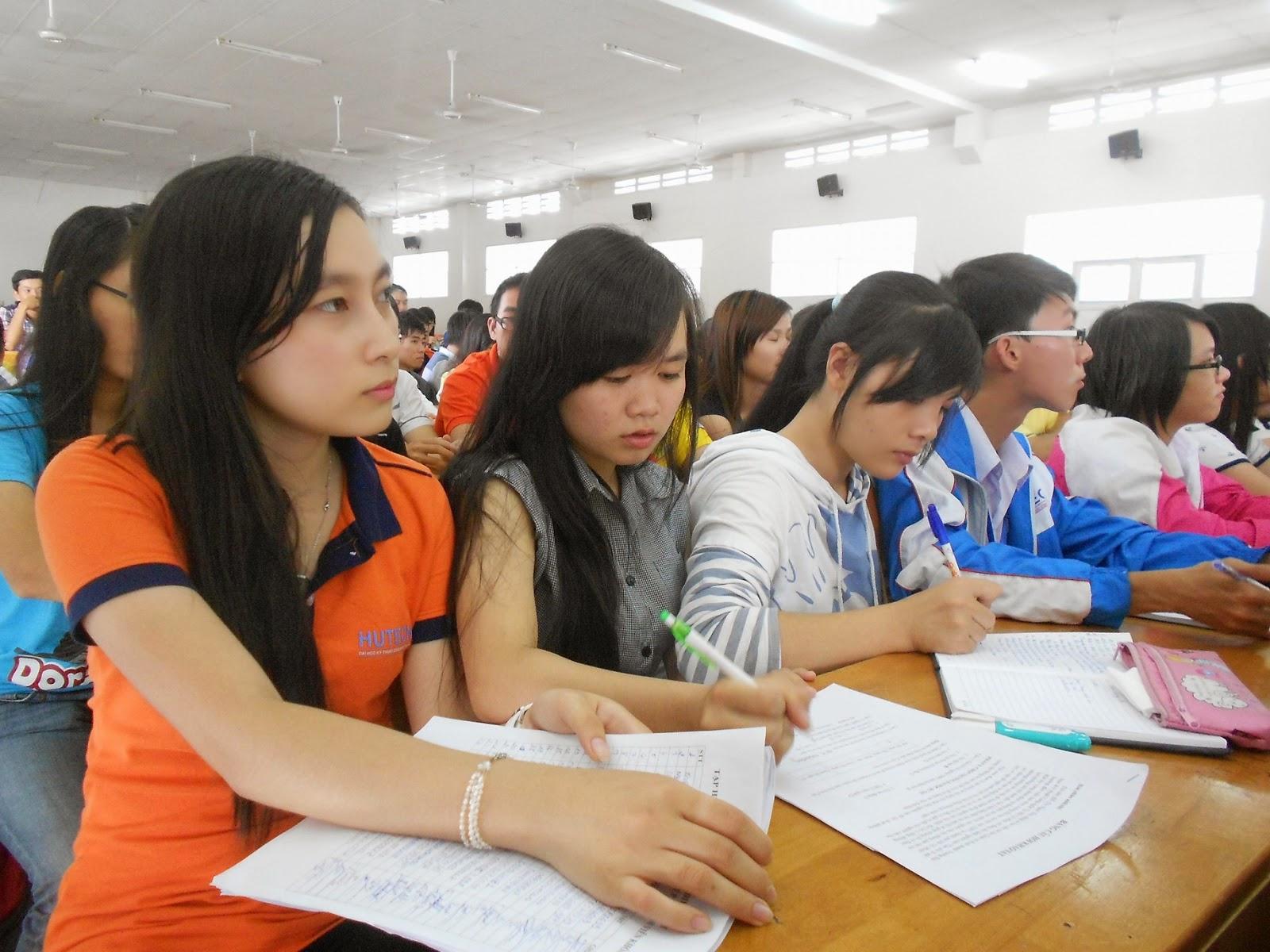 liên thông cao đẳng nghề lên đại học 2014