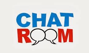 a chat room Join