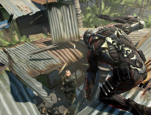 crysis 1 pc 3d