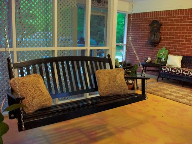 From My Front Porch To Yours- How I Found My Style Sundays-Coastal Charm