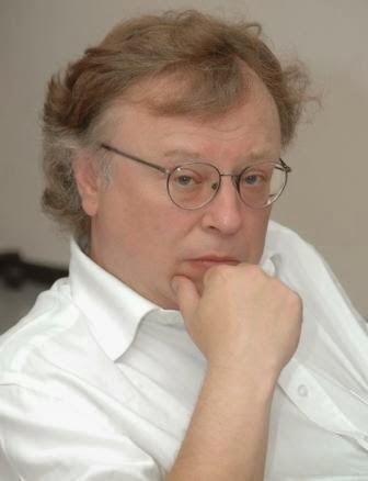 Dr Berthold Damshäuser