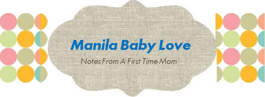 Manila Baby Love