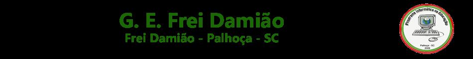 Grupo Escolar Frei Damião
