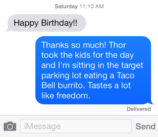 Birthday text messages download