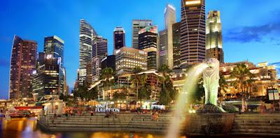 Informasi Studi Ke Singapore
