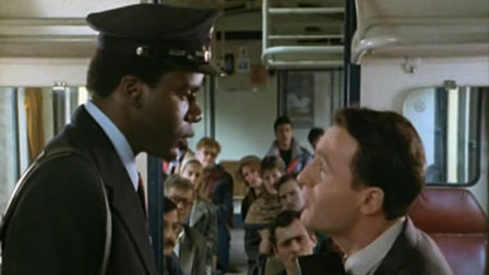 yolcu treni