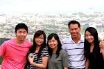 blessed family:D