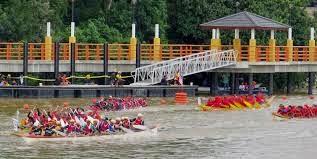 Regatta Sarawak Kembali lagi pada 4 hingga 7 September