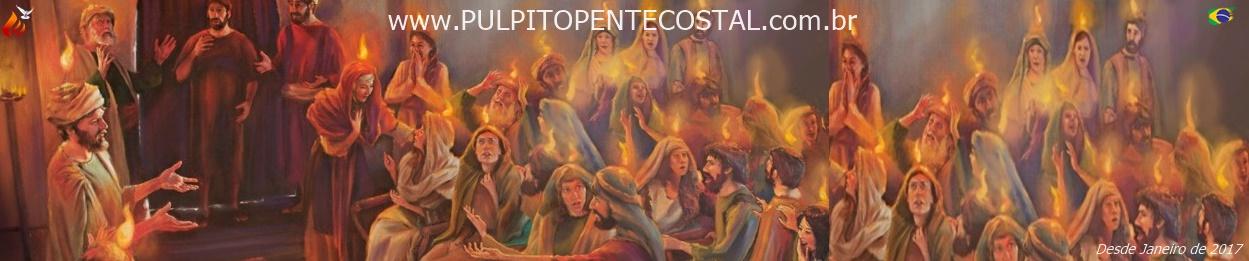 Blog Púlpito Pentecostal