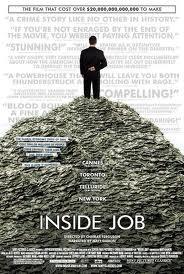 Watch Inside Job 2010 Megavideo Movie Online
