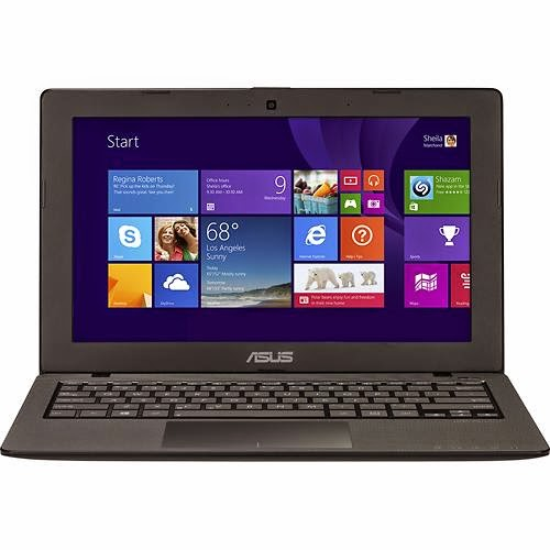 Asus X200MA-BCL0705Z