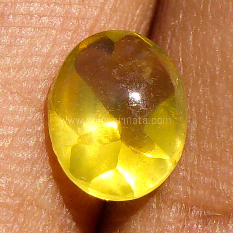 Batu Fire Opal Wonogiri - SP886