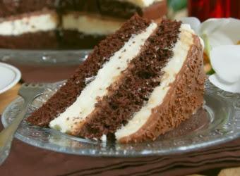 mliječna torta
