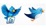 Θα με βρείτε στο Twitter...
