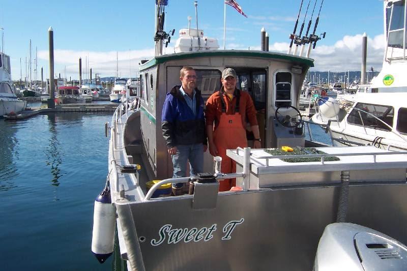 North to alaska homer halibut charter for Homer alaska halibut fishing charters