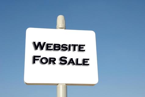 prodej webů