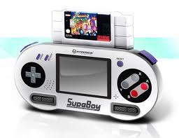 Para los Amantes del Súper Nintendo