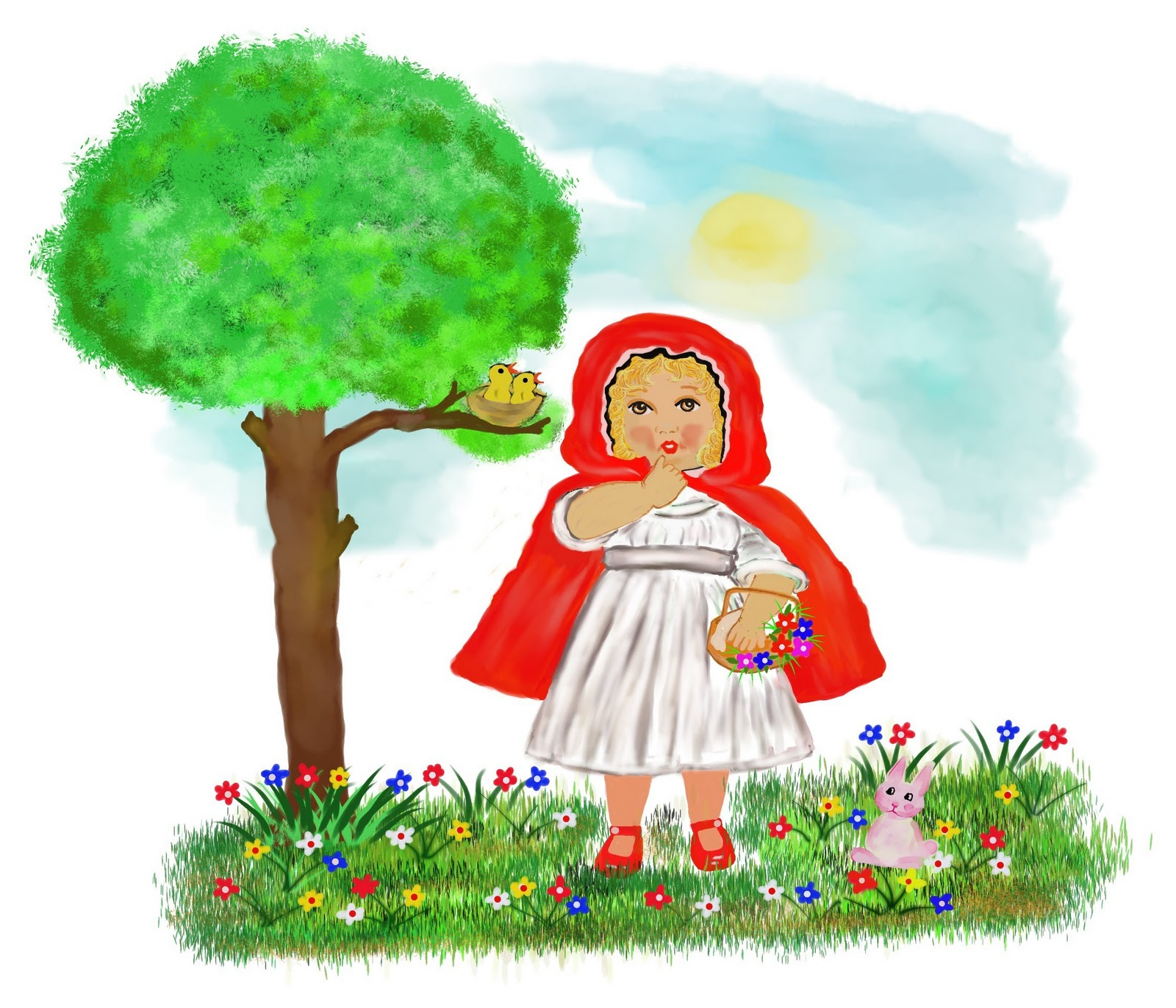 Arte susana ilustraciones infantiles - Ilustraciones infantiles antiguas ...