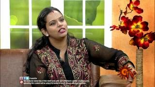 Virundhinar Pakkam – Sun TV Show 12-06-2014