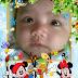 Happy Birthday 2nd year My Daughter
