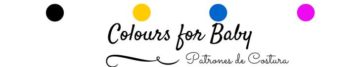 Mi Blog de PATRONES INFANTILES