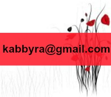 Contact Me by Email