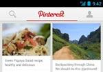 Pinterest Buat Aplikasi Baru iPad dan Rilis Aplikasi Android