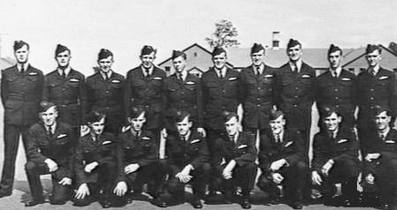 Course 31 Aussie Graduates September 1, 1941
