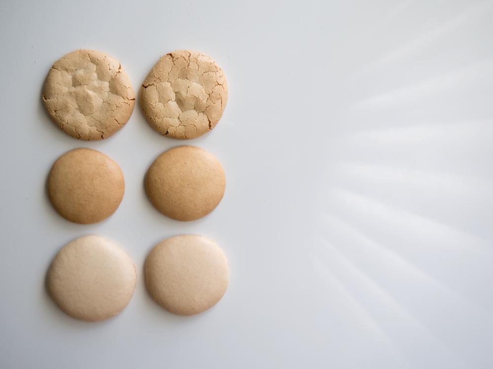 Macarons and the Italian Method