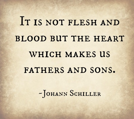Father 39 s day quotes love communication for Fathers day quotes from daughter to dad