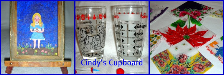 Cindy's Cupboard