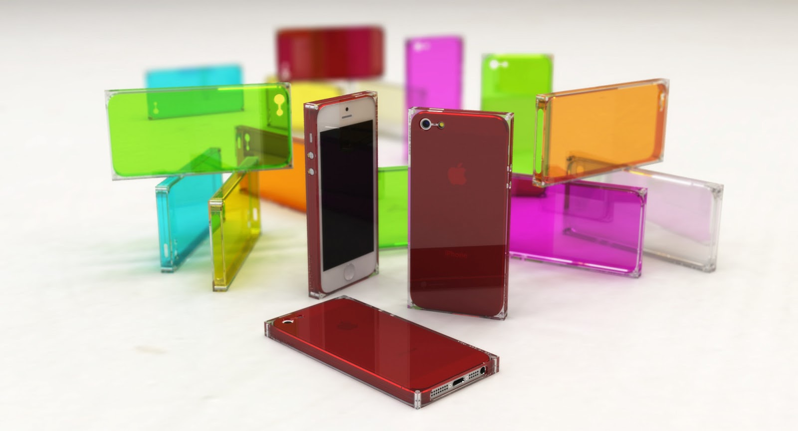 .: The Jelly bean iPhone Case