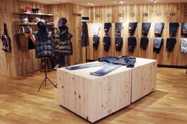 Amado Como montar uma loja de roupa feminina - Decoração de lojas de  AG46