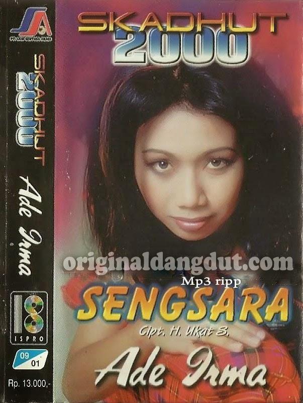 Ade Irma Album Sengsara 2000