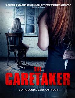 The Caretaker (2016)