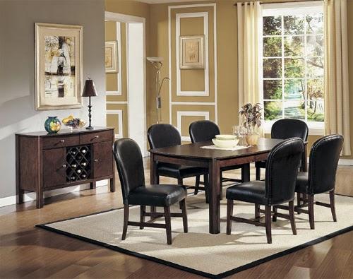 european style dining furniture set designs