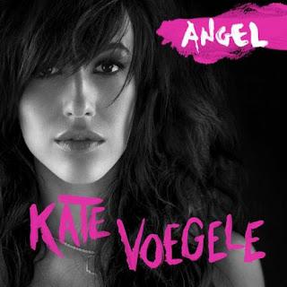 Kate Voegele - Angel Lyrics