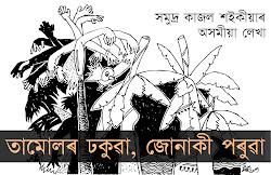 Assamese Cultural Writing