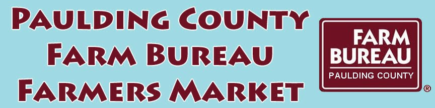 Paulding county farm bureau farmers market for Bureau market