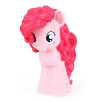 MLP Soft Vinyl Figure Pinkie Pie Figure by Plush Apple