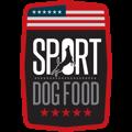 We happily feed Sport Dog Elite food!