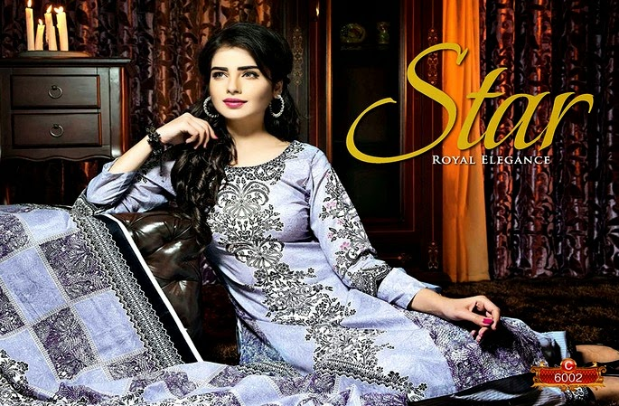 Star Royal Summer Collection 2014-2015