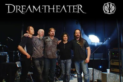 Single Terbaru Dream Theater