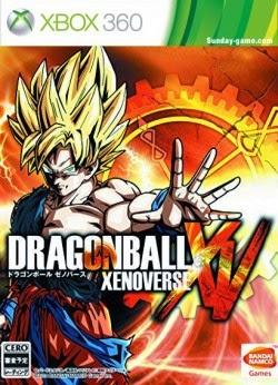 [Xbox360] Dragonball Xenoverse [ドラゴンボール ゼノバース] (JPN) GOD Download