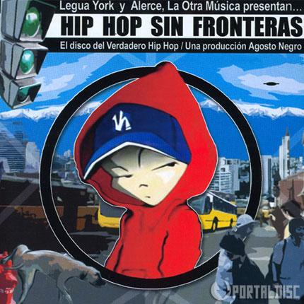 HIPHOP SIN FRONTERAS