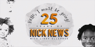 Of nick news with linda ellerbee title card logo nickelodeon usa 2 png