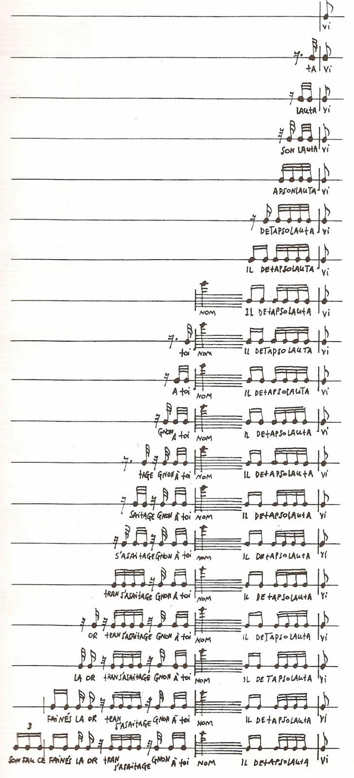 John Berberian - Ode To An Oud