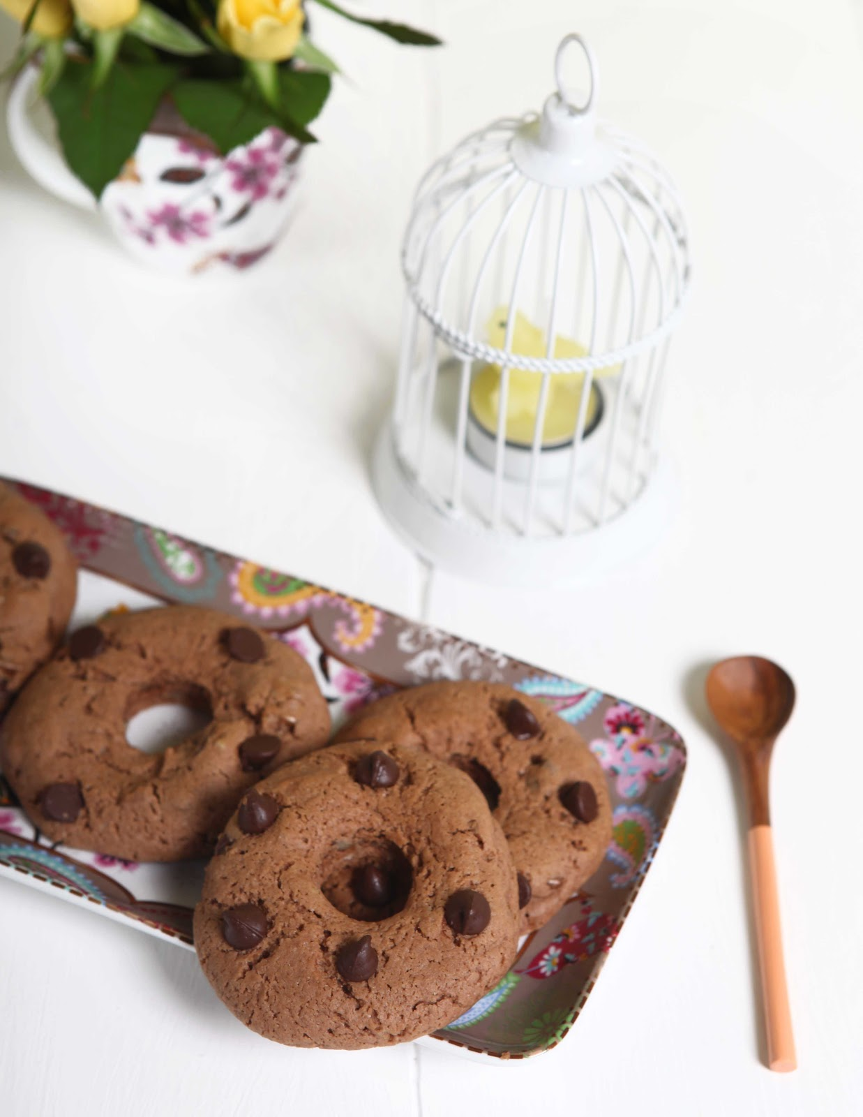 an analysis of the topic of the cookies and doughnuts as yummy treats 12 days of christmas yummies and treats : donut muffins the french puffs are also similar to these yummy babies  topics 21 day fix (6).