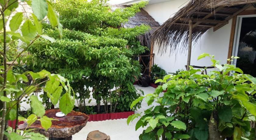Maafushi View Maldives